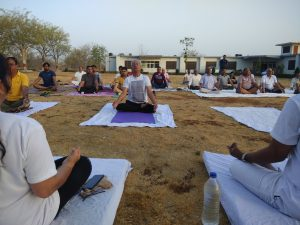 11PIC_YOGA_CAMP__BIET_JHANSI_21_JUNE_2018