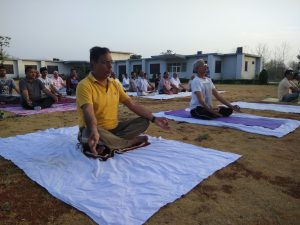 12PIC_YOGA_CAMP__BIET_JHANSI_21_JUNE_2018