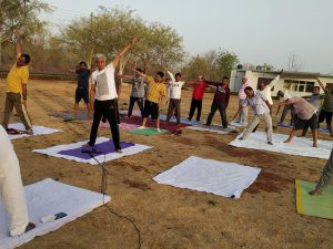 23PIC_YOGA_CAMP__BIET_JHANSI_21_JUNE_2018