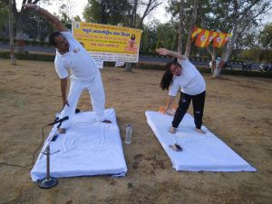 26PIC_YOGA_CAMP__BIET_JHANSI_21_JUNE_2018