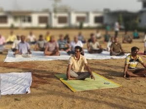 53PIC_YOGA_CAMP__BIET_JHANSI_21_JUNE_2018