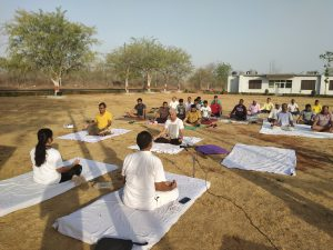 54PIC_YOGA_CAMP__BIET_JHANSI_21_JUNE_2018