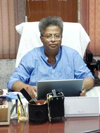 Prof. Pulak Mohan Pandey